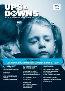 Ups & Downs tijdschrift december 2019